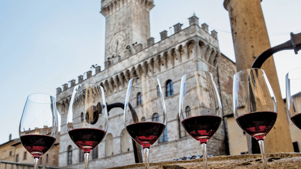 Vino Nobile di Montepulciano: the preview is coming