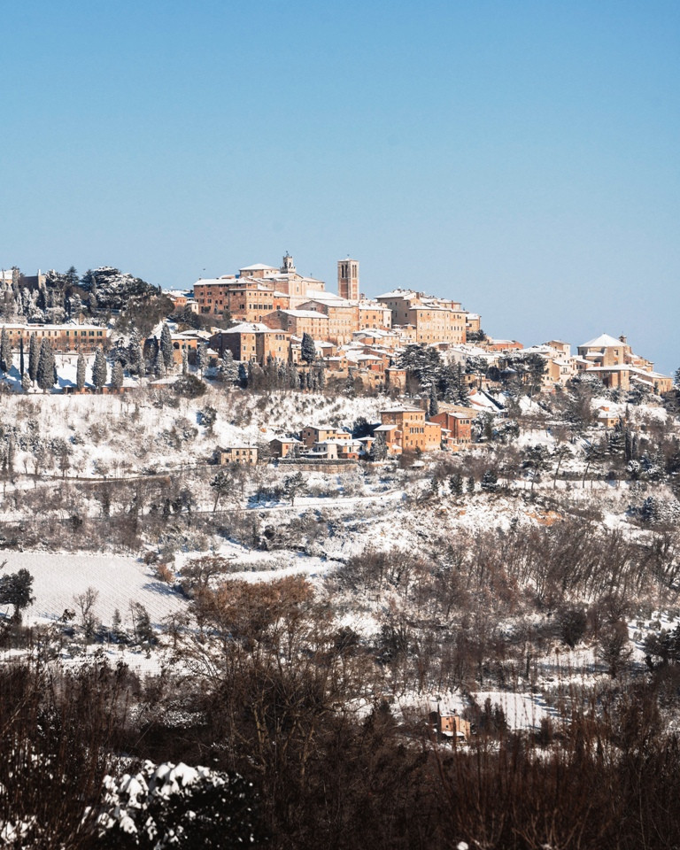 Five proposals to experience the Valdichiana Senese in Winter