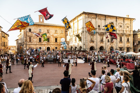 Summer 2020 in Valdichiana Senese: events don't stop